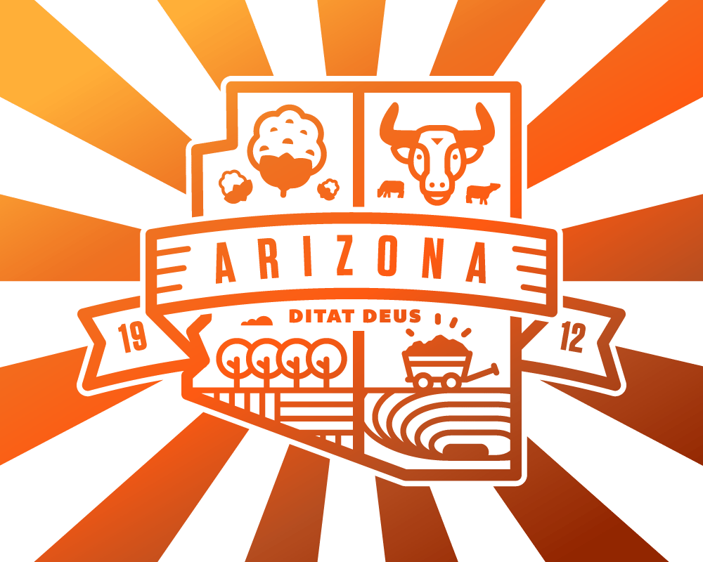 Arizona - The 5 Cs - image 10 - student project