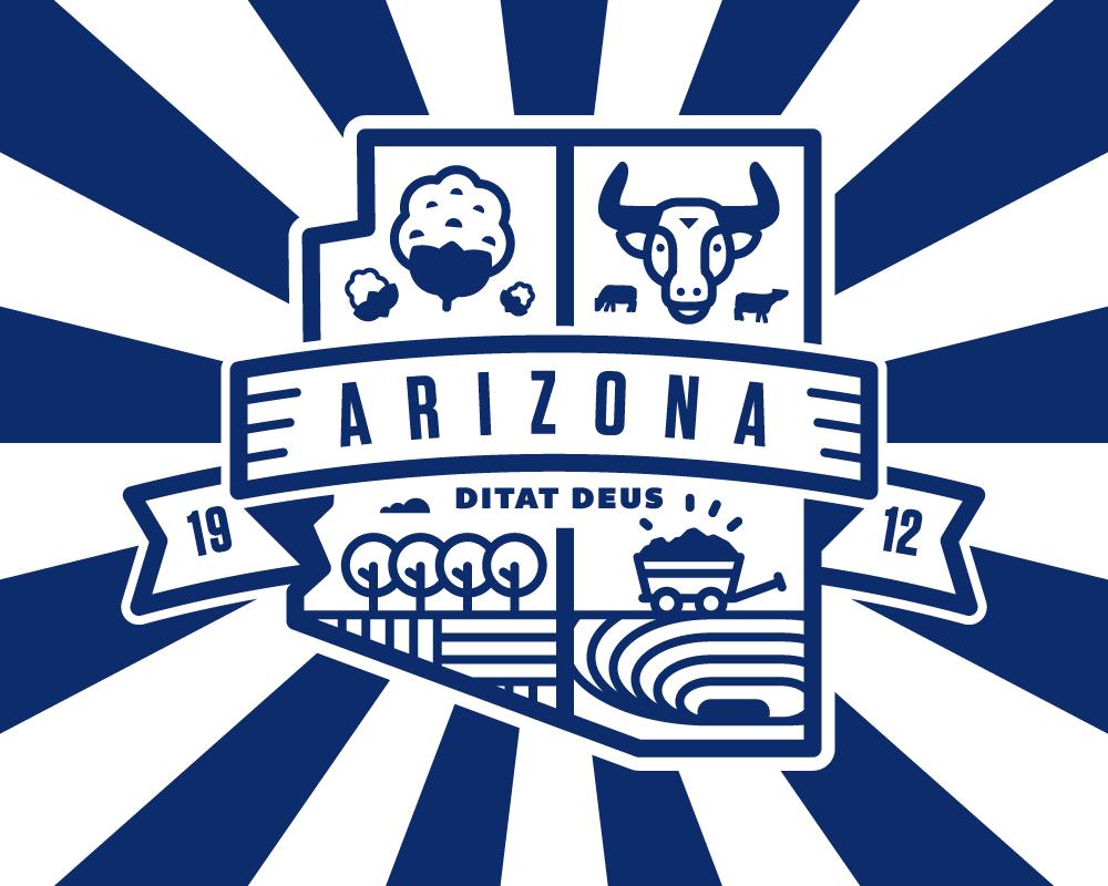 Arizona - The 5 Cs - image 9 - student project