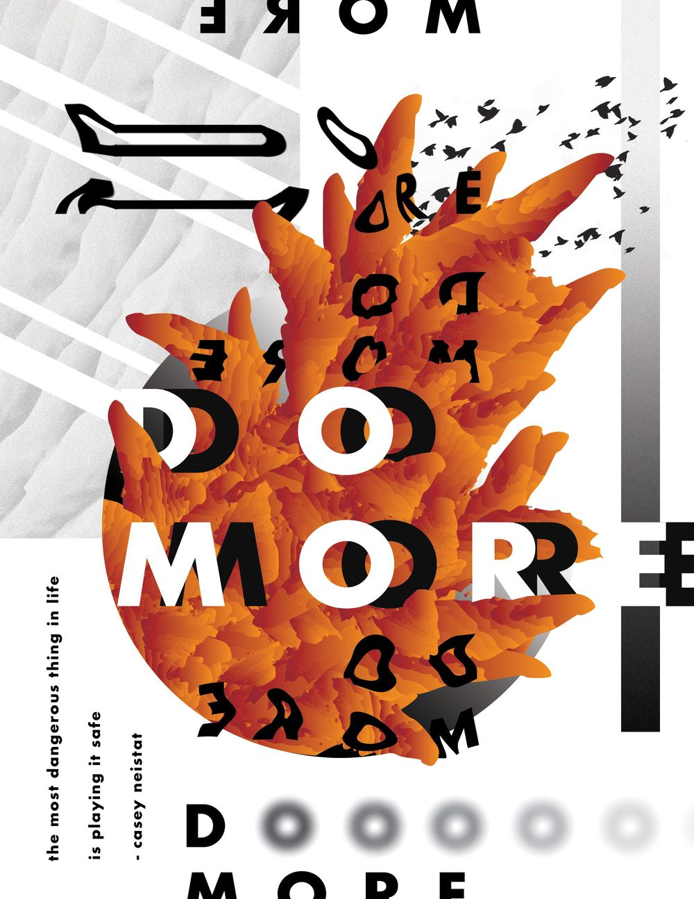 DO MORE - image 1 - student project