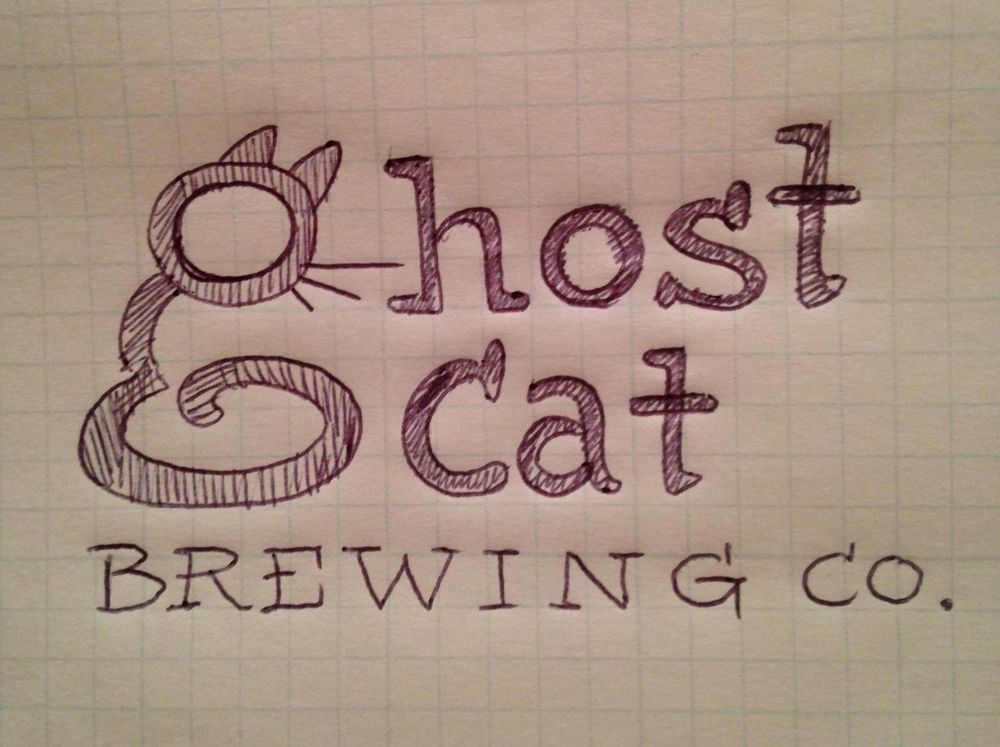 Ghost Cat Brewing Company - image 2 - student project