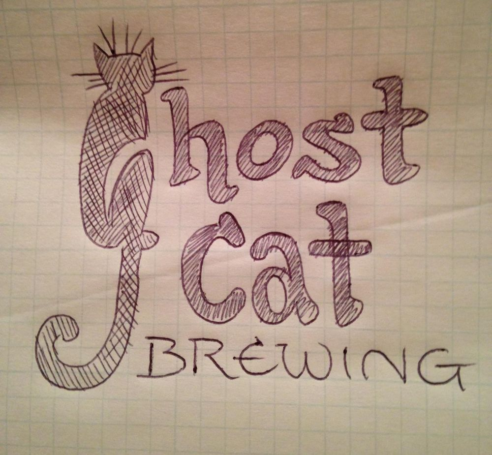 Ghost Cat Brewing Company - image 1 - student project