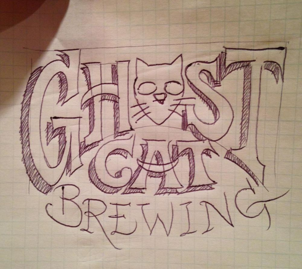Ghost Cat Brewing Company - image 3 - student project