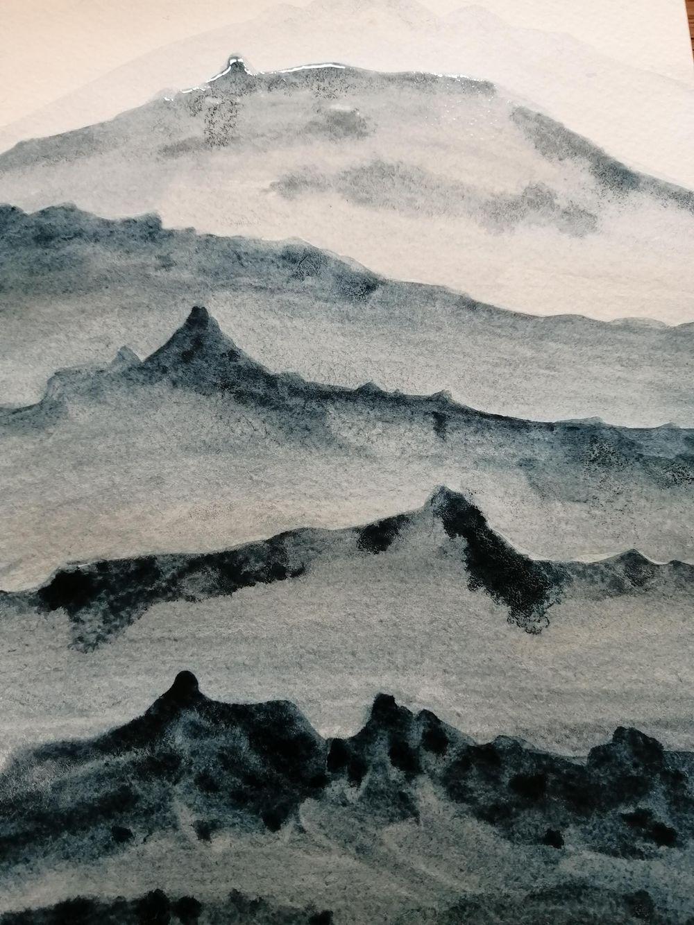 Landscape - image 2 - student project