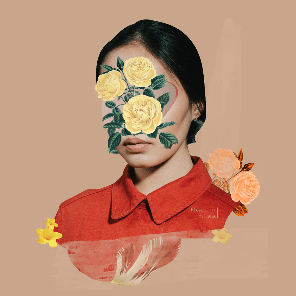 Collages - image 1 - student project