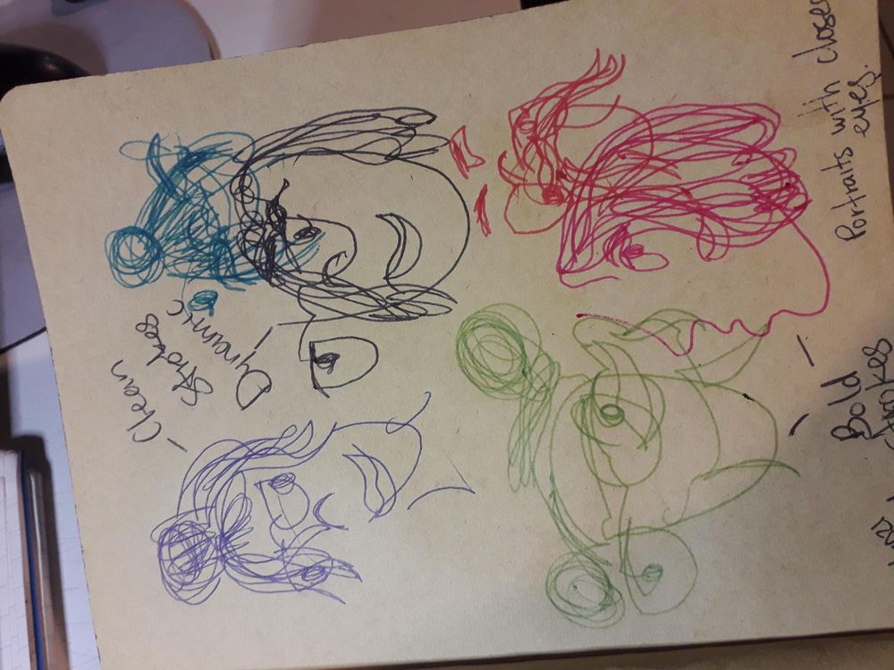 Yes! You Can Draw! - image 4 - student project