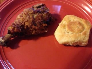 Fried Chicken & Biscuits - image 5 - student project