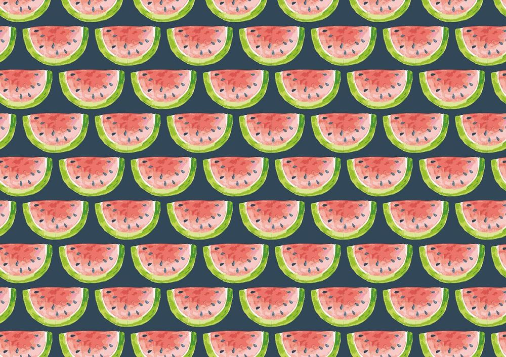 Melons and Peaches - image 5 - student project