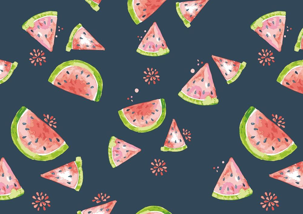 Melons and Peaches - image 3 - student project