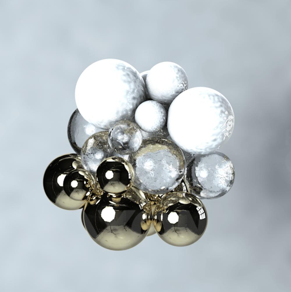 Gold Teeth + Diamonds - image 2 - student project
