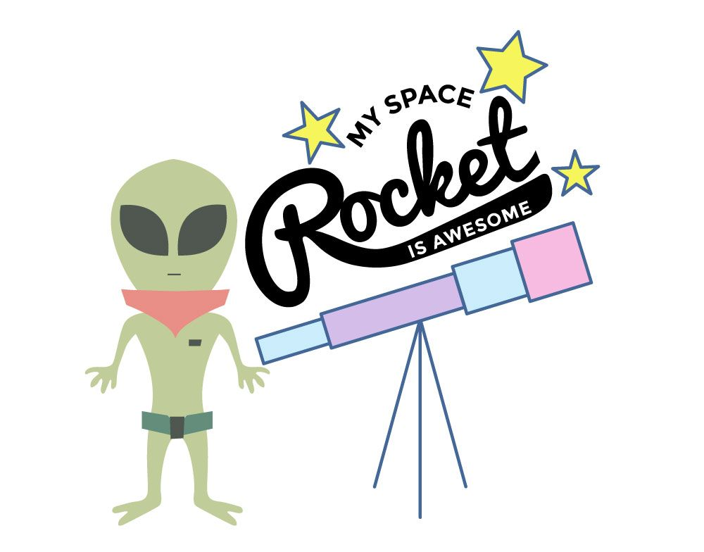 Alien - image 1 - student project