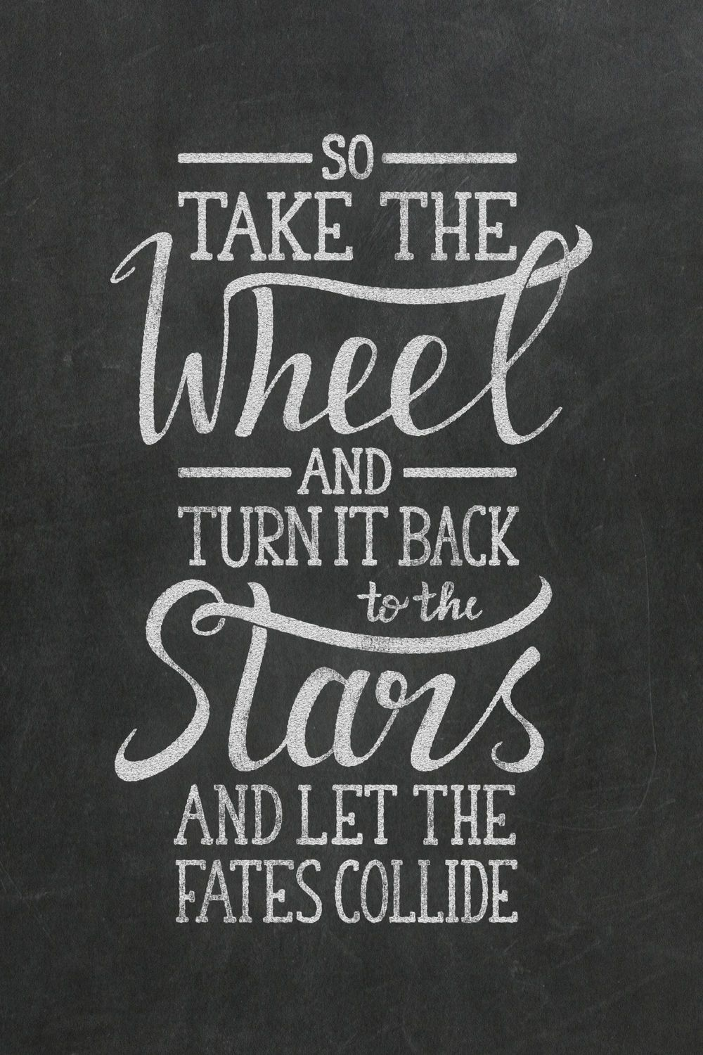 Take the Wheel... - image 2 - student project