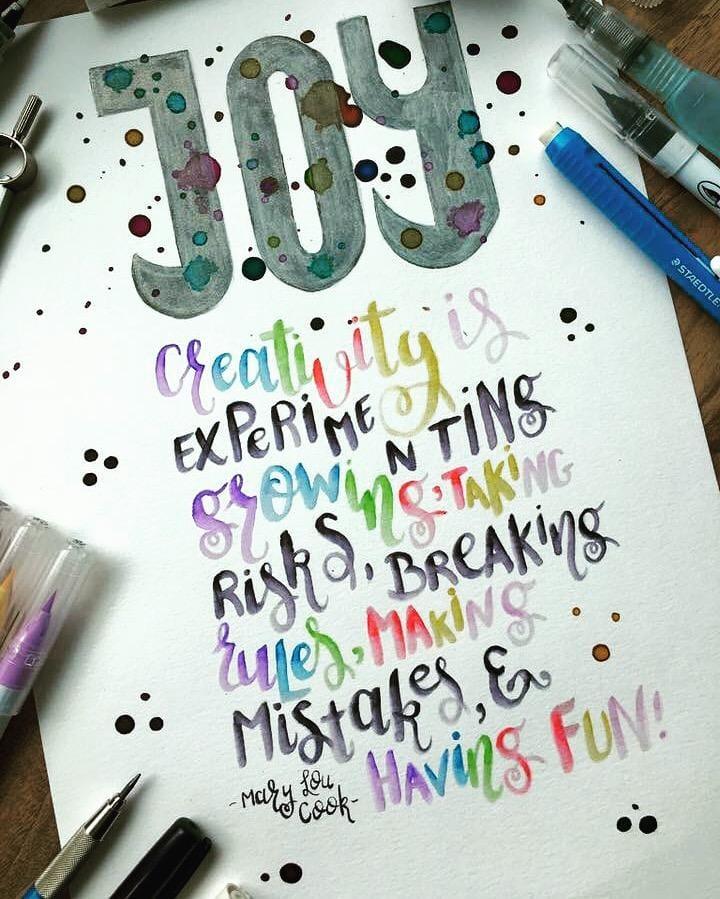 Joy! - image 1 - student project