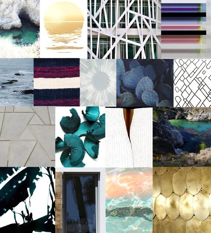 Surface Pattern Design Workshop - image 20 - student project