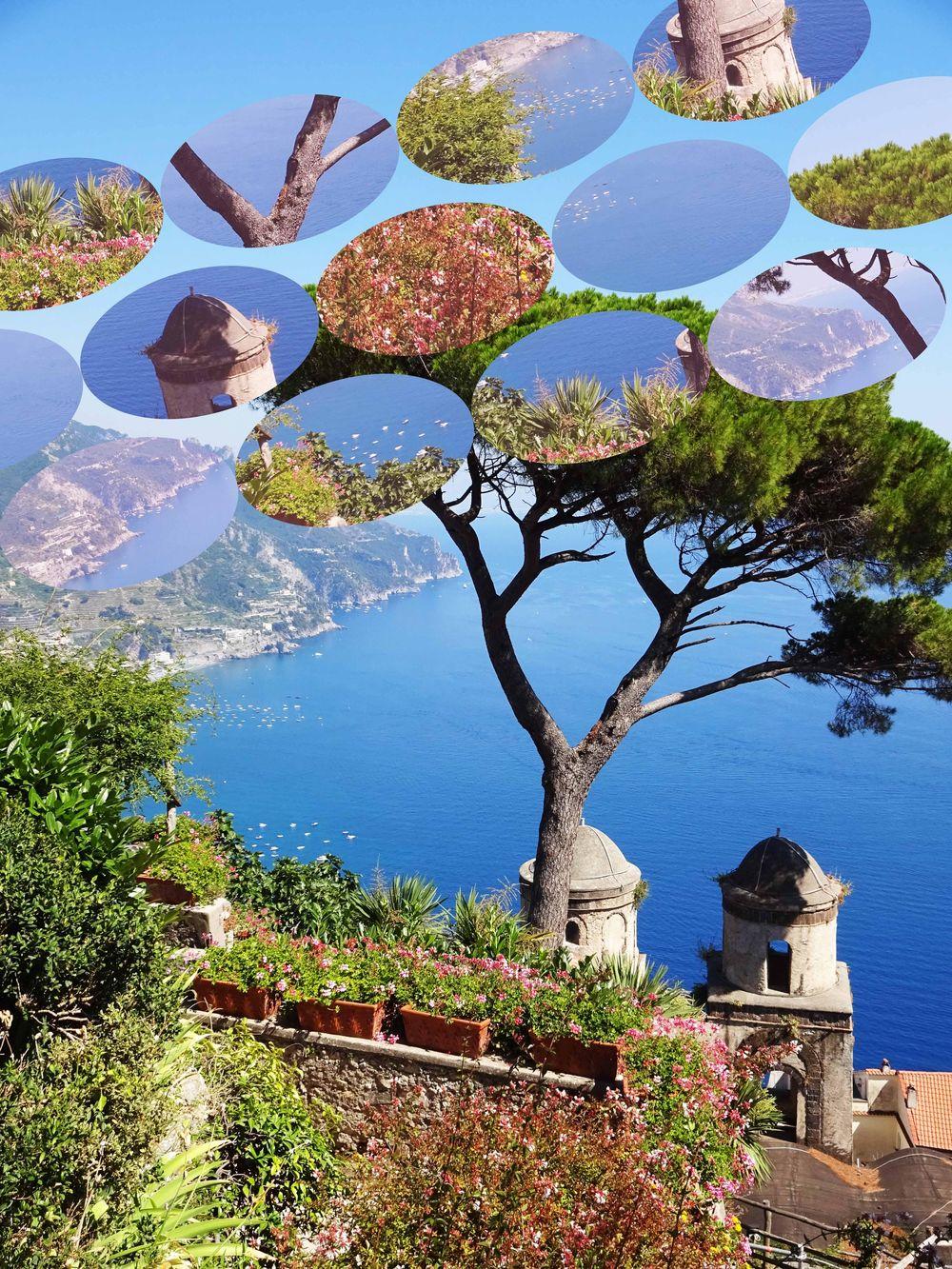 Italian coast - image 1 - student project