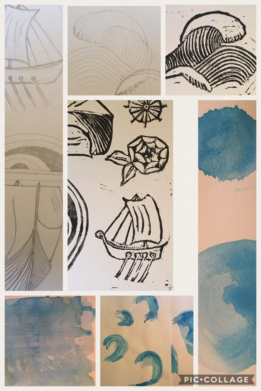 Master 5 Complex Patterns Workshop - image 9 - student project
