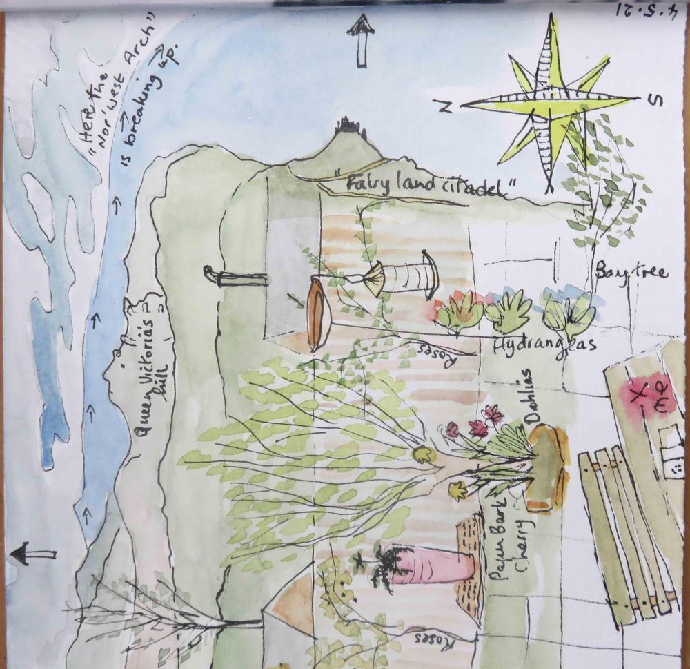Seen and Found - image 13 - student project