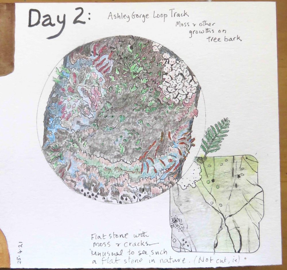 Seen and Found - image 3 - student project