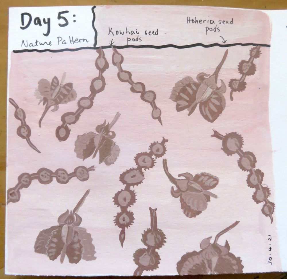 Seen and Found - image 7 - student project