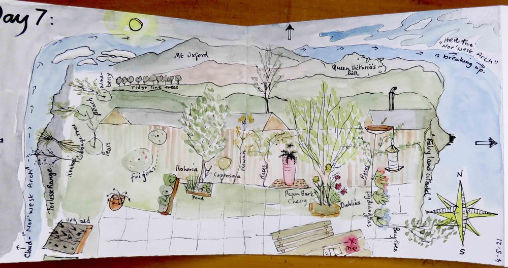 Seen and Found - image 10 - student project