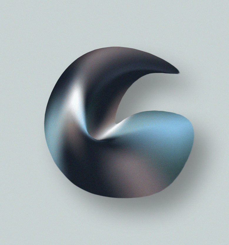 Deep Swirl/ Attempt 1 - image 2 - student project