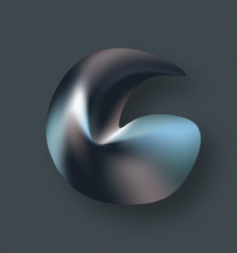 Deep Swirl/ Attempt 1 - image 1 - student project