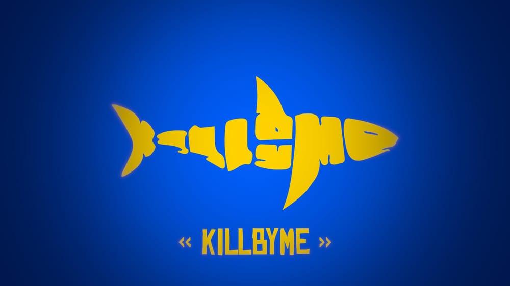 "Shark ""KillByMe"" - image 1 - student project"