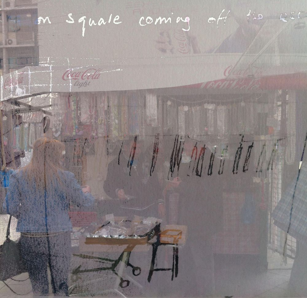 Landmarked drawings of Athens kiosks - image 7 - student project