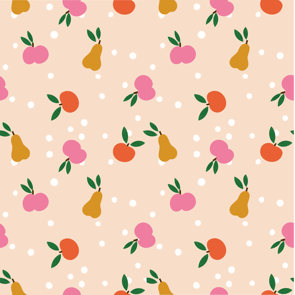 Repeat pattern practice - image 1 - student project