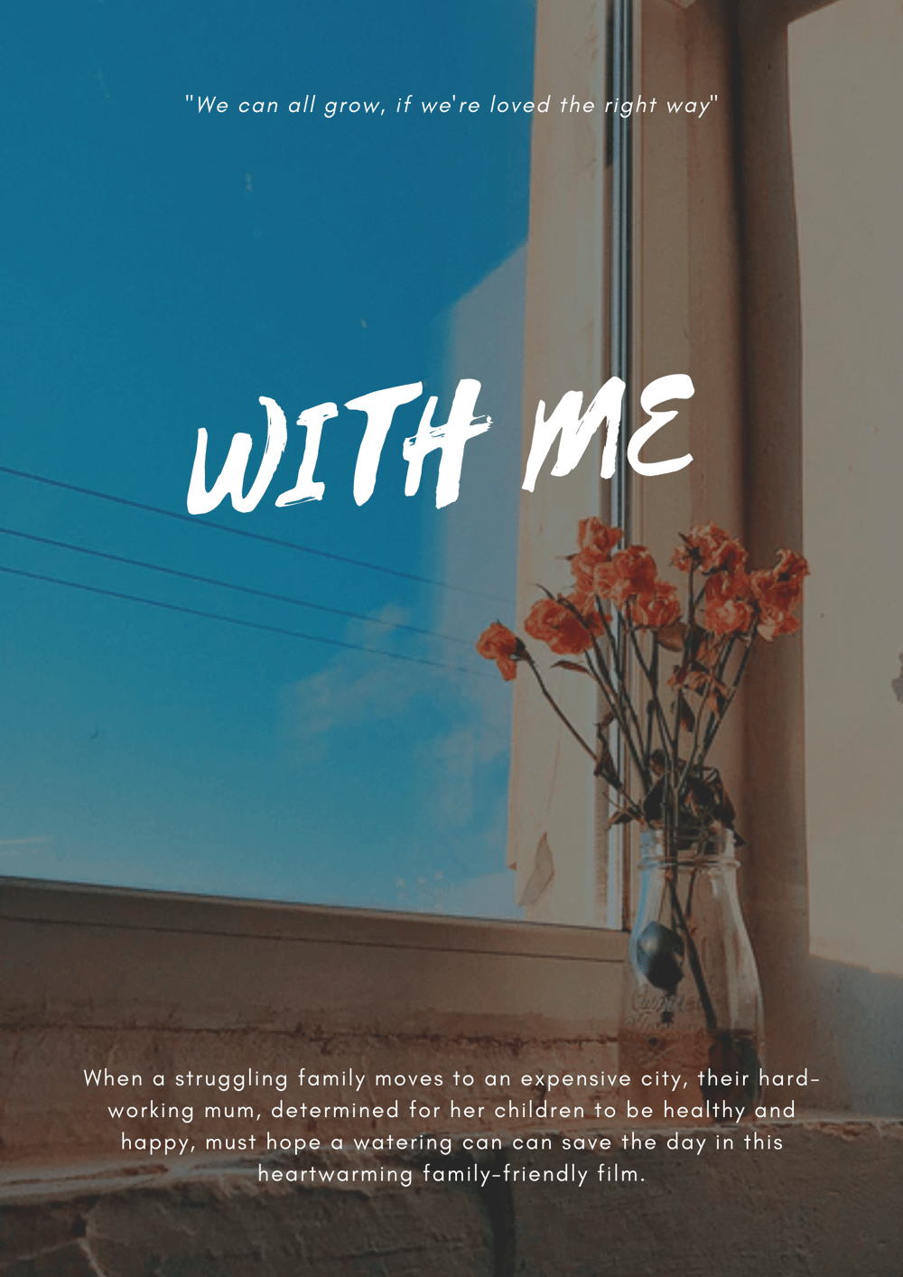 Example project: With Me - image 1 - student project