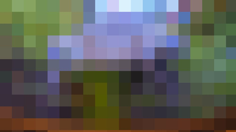 Creating color palette and using it in your own artwork - image 2 - student project