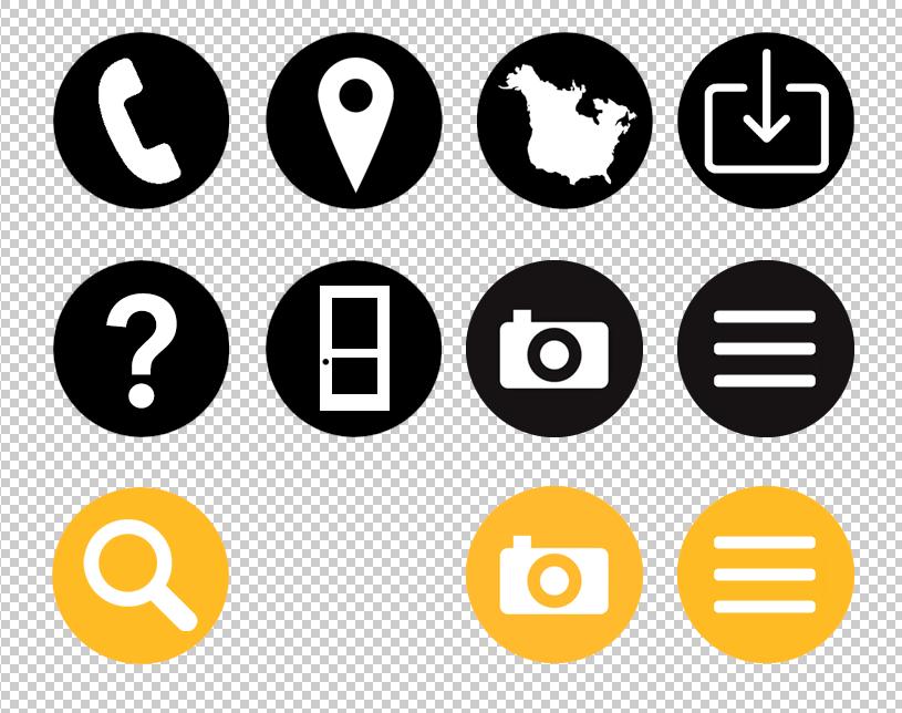 Metrie Door App - image 5 - student project