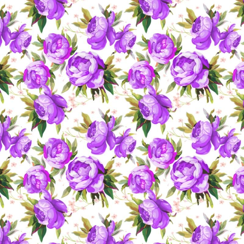 Patterns Recolored - image 2 - student project