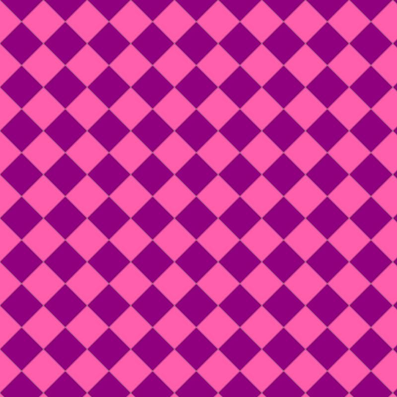 Patterns Recolored - image 1 - student project