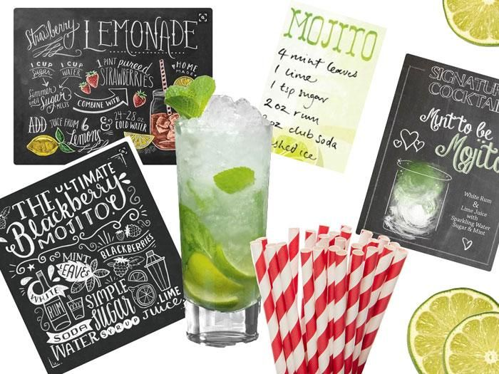 But first, MOJITO! - image 2 - student project