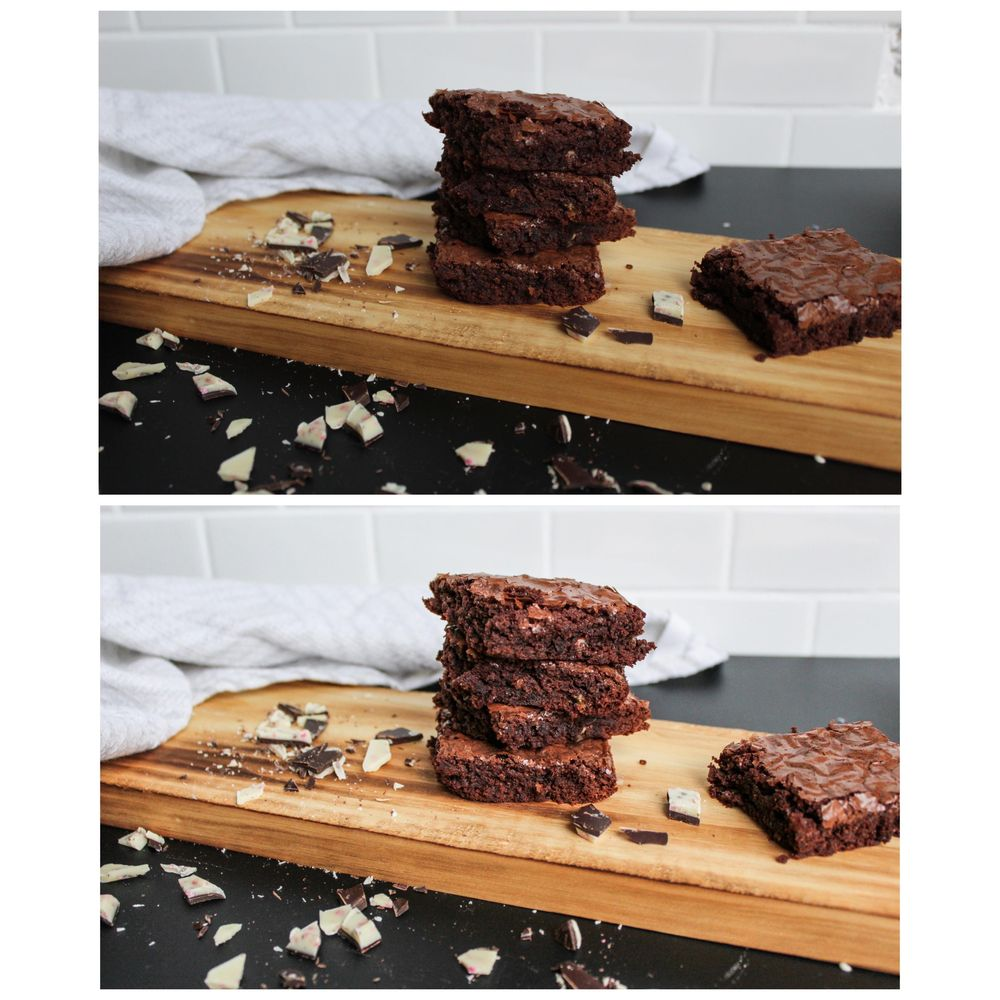 Light and Airy Brownies - image 1 - student project