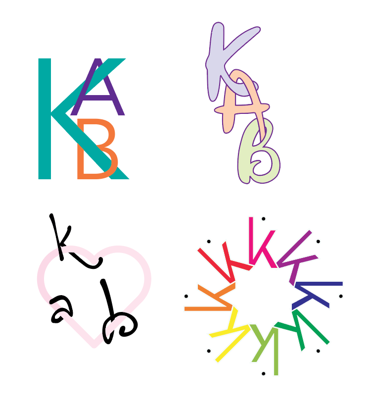 logo samples - image 1 - student project