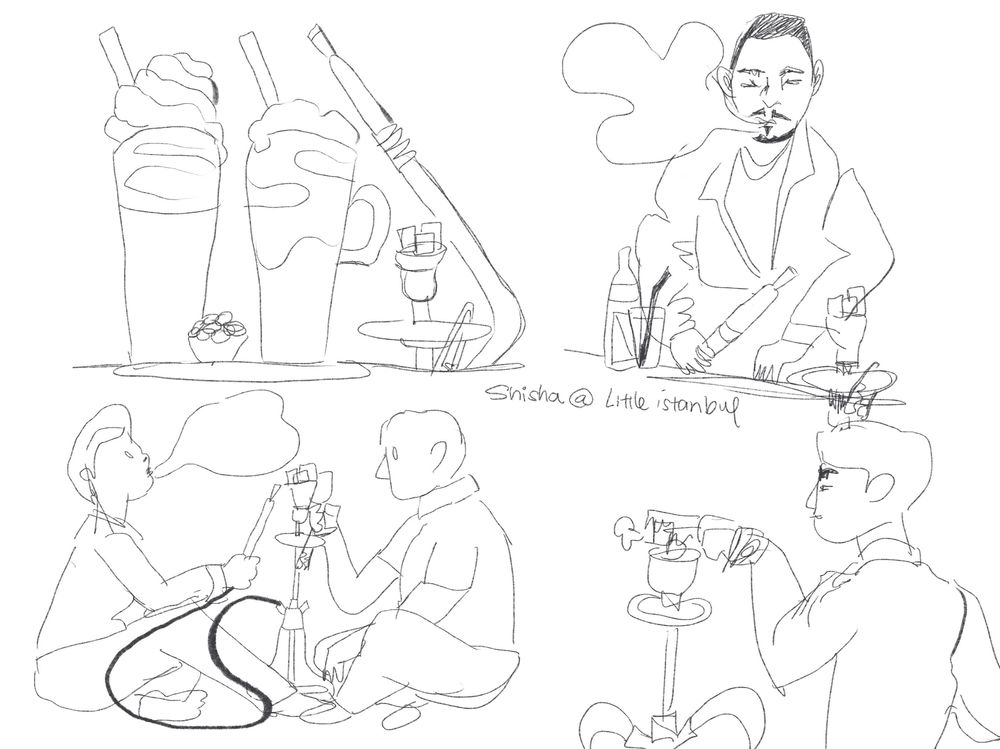 WIP// Germany: Things I did in Mannheim to kill winter blues - image 11 - student project