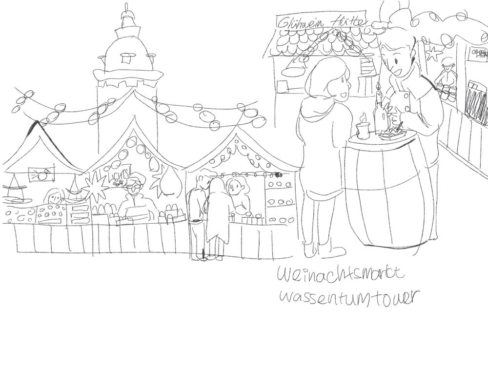 WIP// Germany: Things I did in Mannheim to kill winter blues - image 10 - student project
