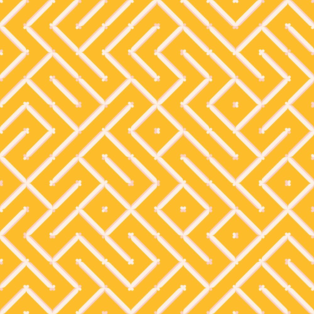 Truchet Patterns - image 3 - student project