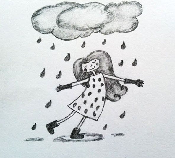The rainy day - image 4 - student project