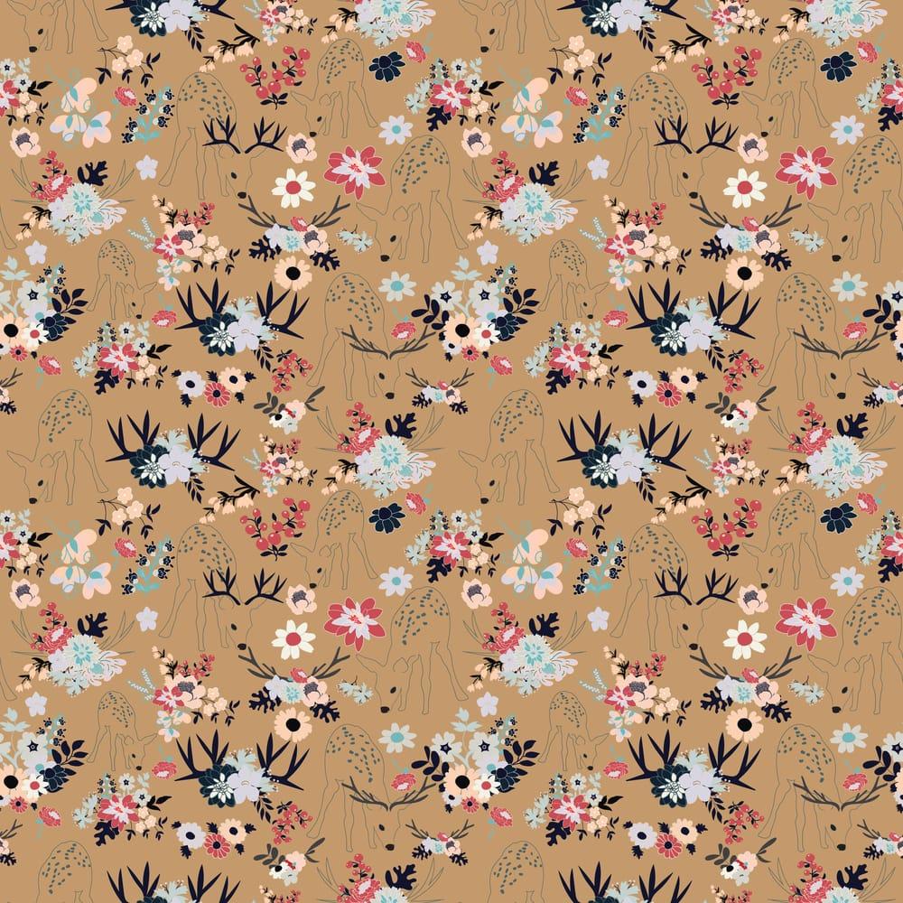 Darling Deer - image 6 - student project