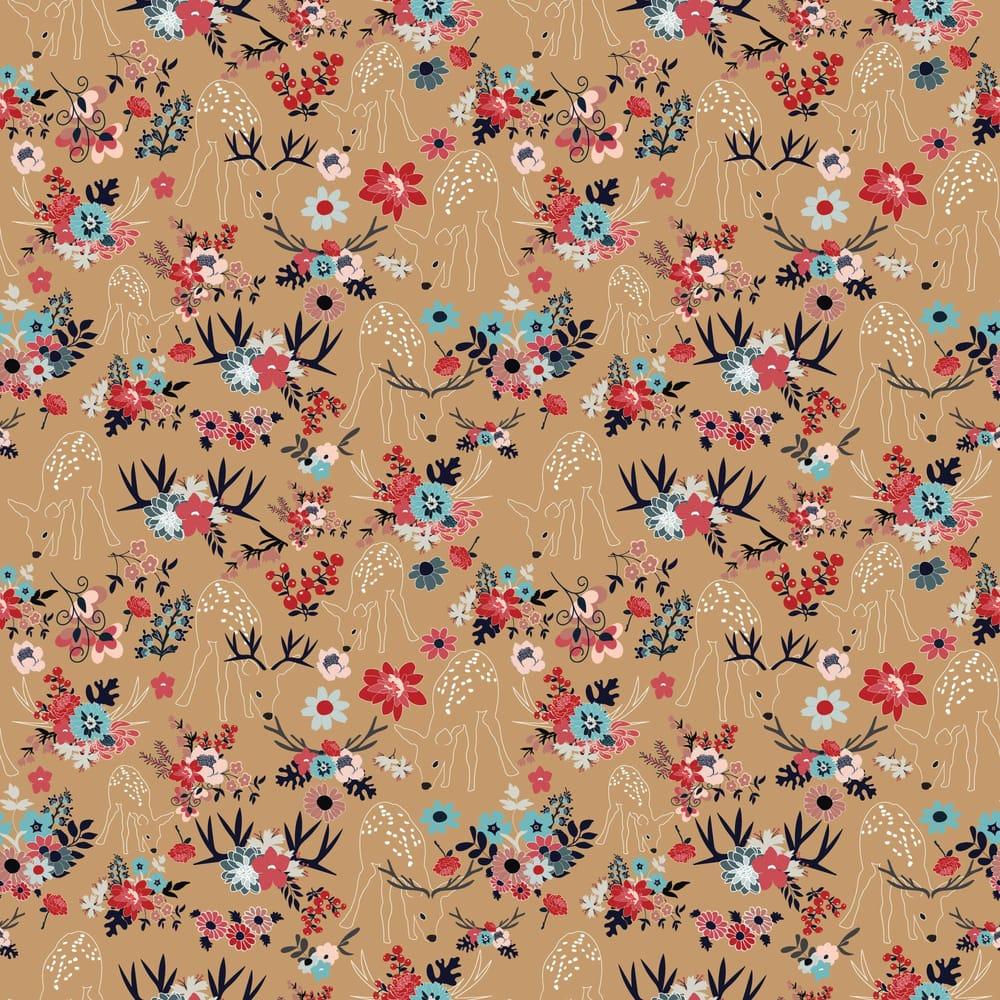 Darling Deer - image 5 - student project