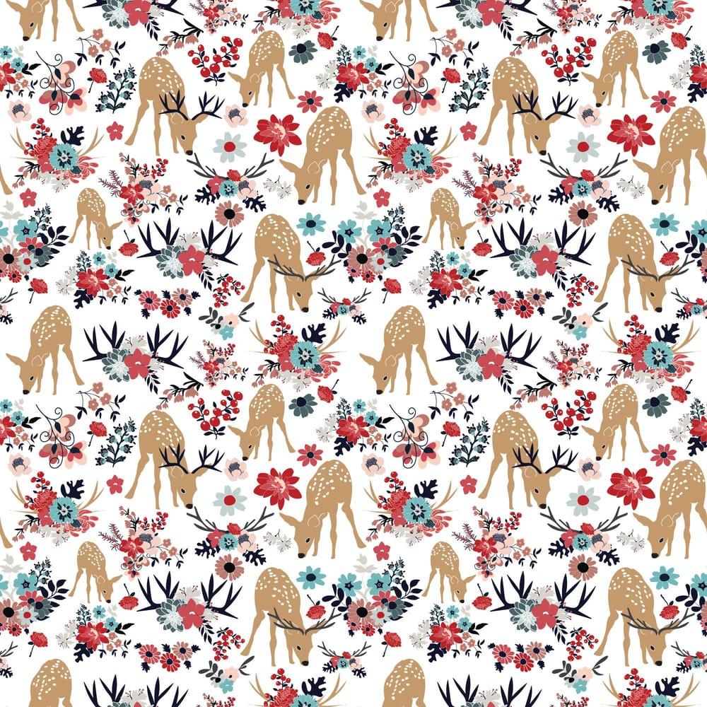 Darling Deer - image 8 - student project