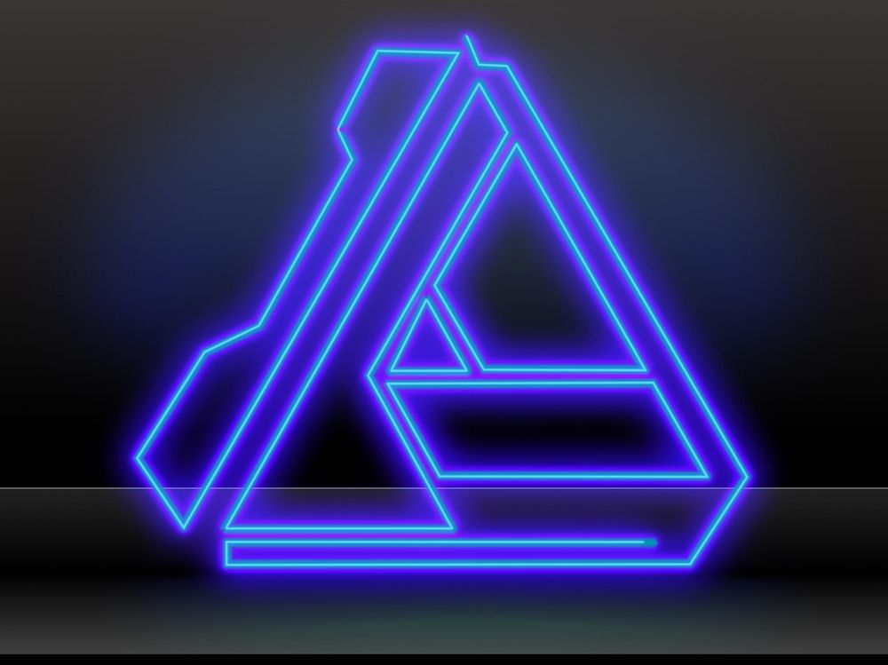 neon - image 1 - student project