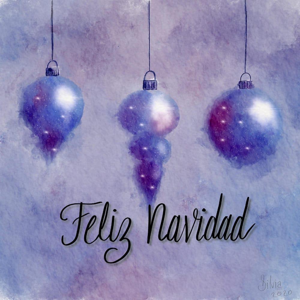 Mágica Navidad - image 2 - student project