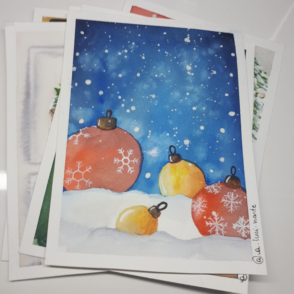 My Cowntdown to Christmas - image 7 - student project