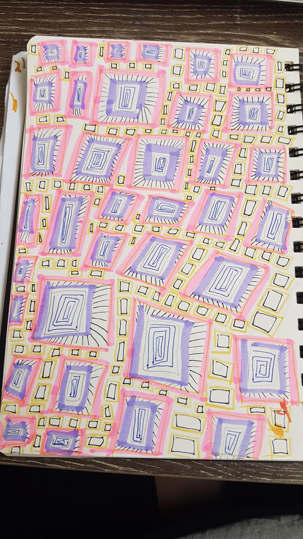 training to doodle - image 1 - student project