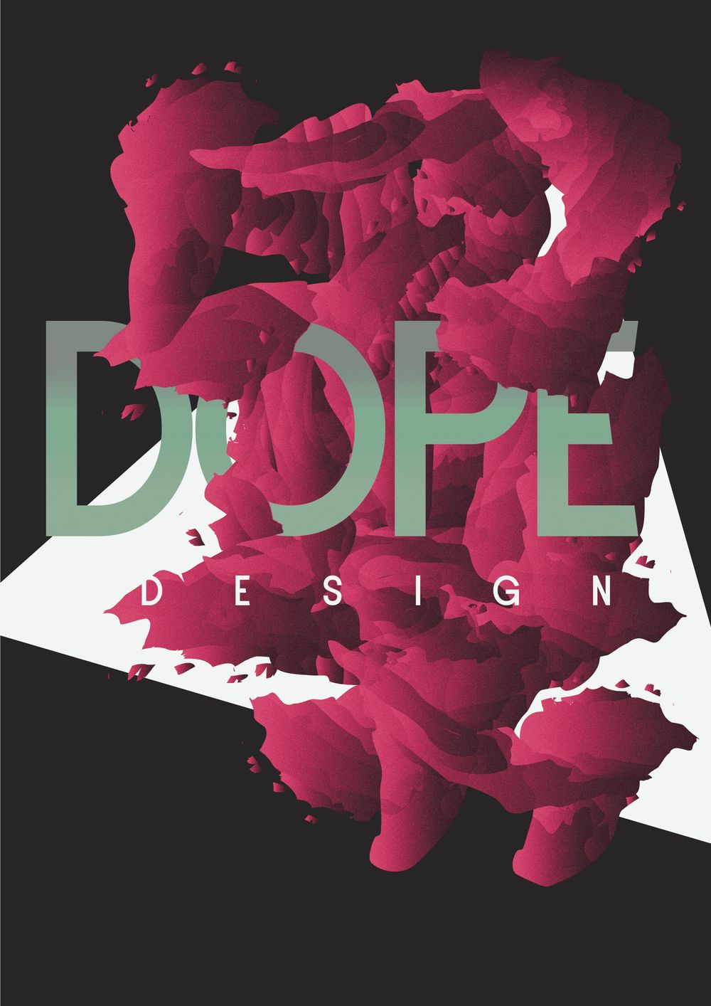 Dope - image 1 - student project