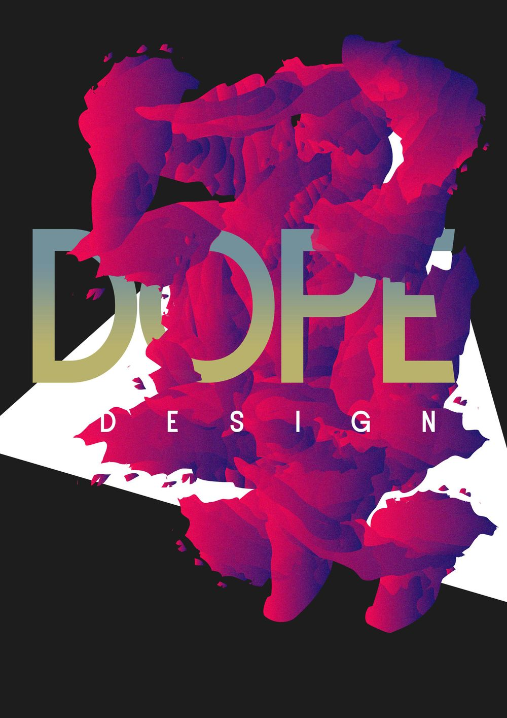 Dope - image 2 - student project