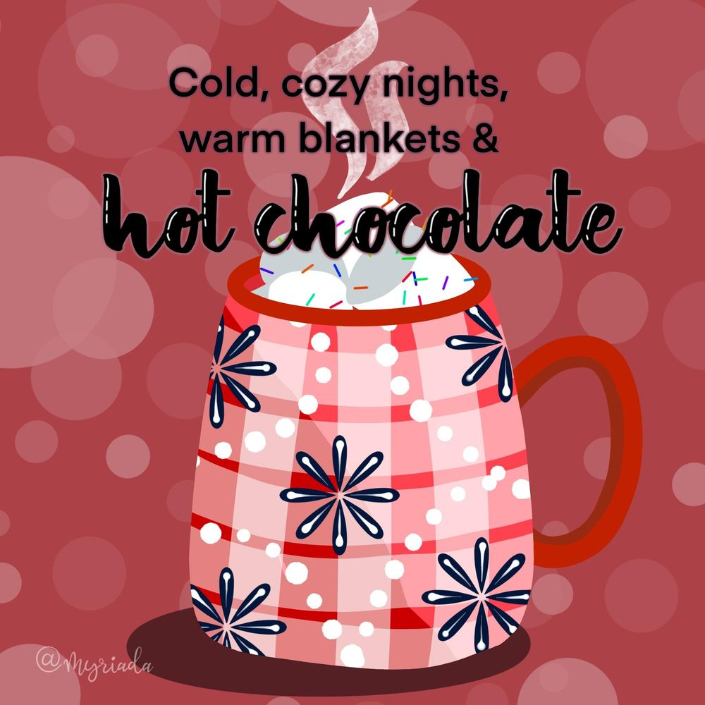 Hot chocolate - image 1 - student project